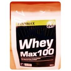 Finnmax WheyMax100 900g