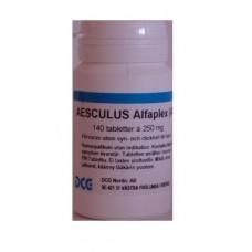 Aesculus Alfaplex 140tbl