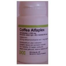 Coffea Alfaplex 140tbl