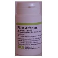 Fluin Alfaplex 140tbl