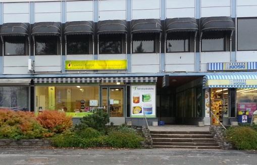 Luontaistuntija Parkano Health Store Parkano Hälsokostbutik Parkano